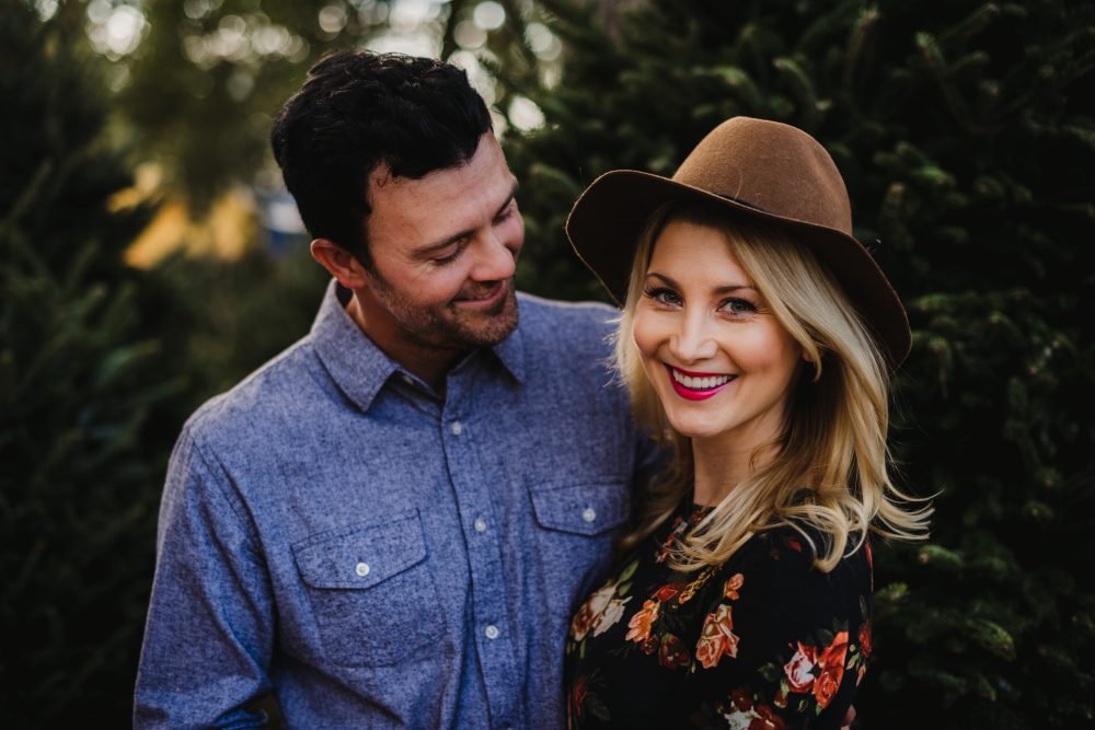 What a Christian Marriage Should Look Like