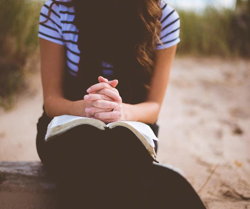 What To Do When You Feel Like God is Silent In Your Life [Podcast]