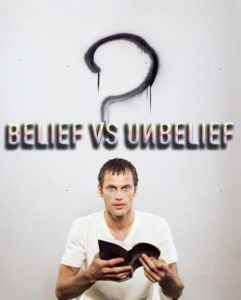 fighting unbelief
