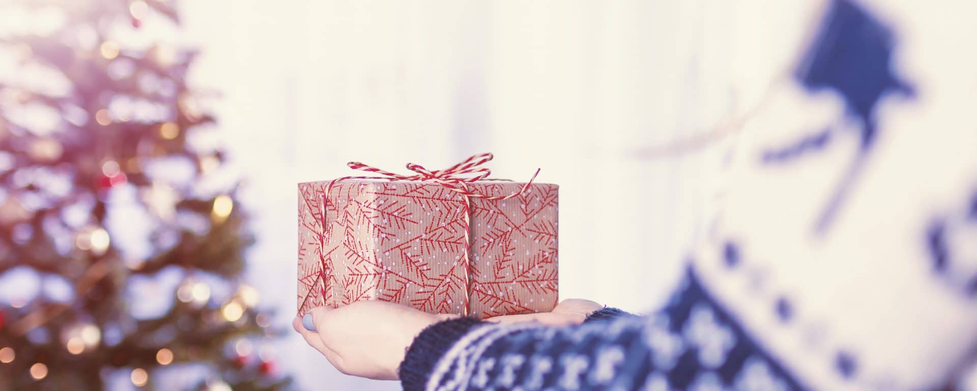 The Creative Gift: The Best We Have to Give This Christmas