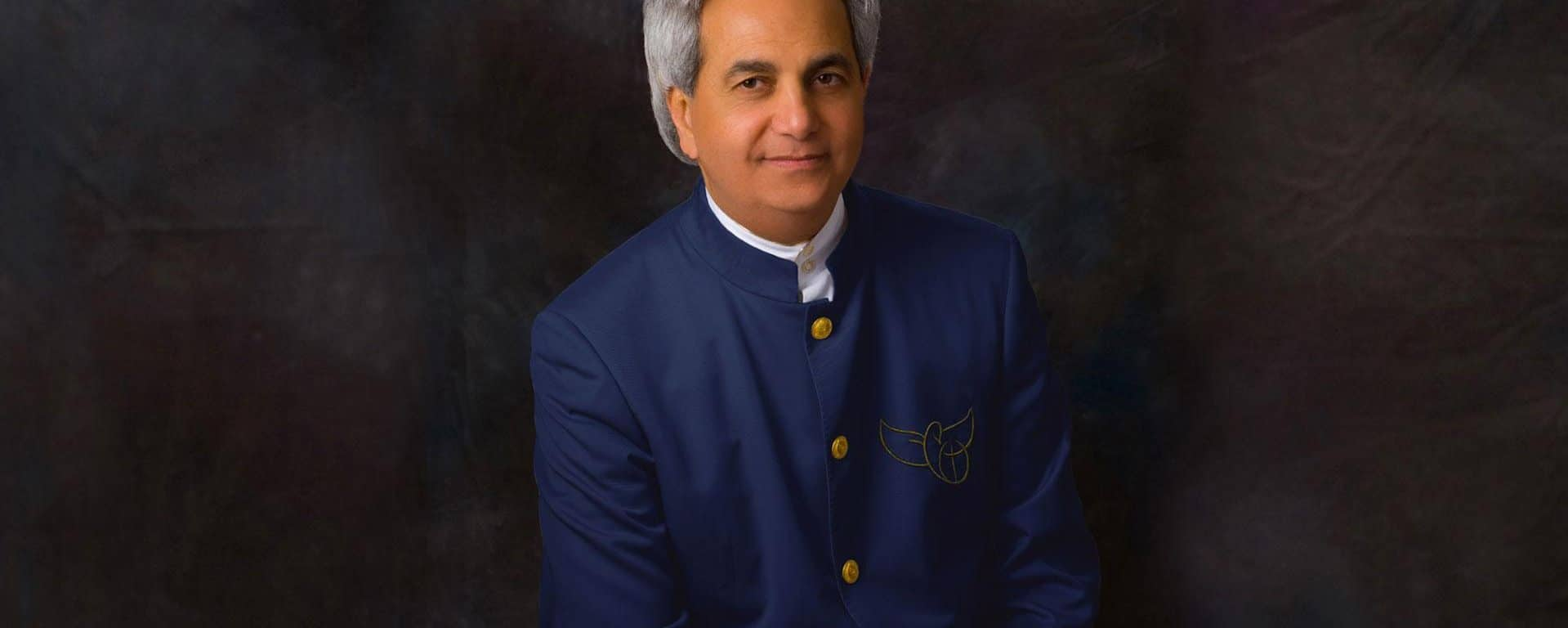 Benny Hinn's Message 'Practices for Waiting on the Lord' Changed My Life
