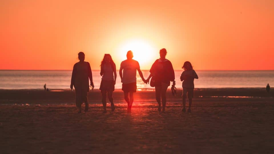 Second Chances in Life Blended Family