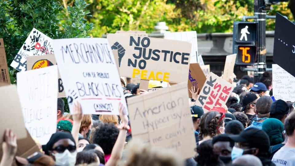 Black Lives Matter... And So Does Our Response